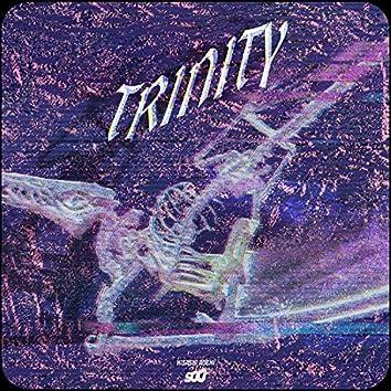 session 02 Trinity