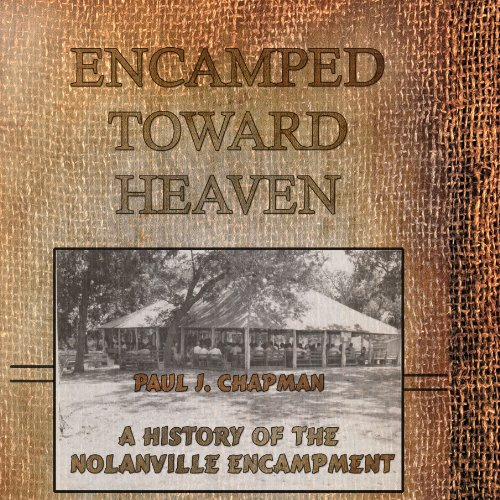 Encamped Toward Heaven cover art
