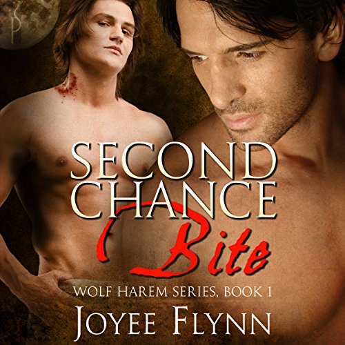 Second Chance Bite                   By:                                                                                                                                 Joyee Flynn                               Narrated by:                                                                                                                                 Malcolm McDonald                      Length: 3 hrs and 26 mins     22 ratings     Overall 3.3