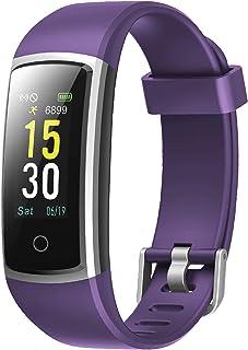 comprar comparacion YONMIG Pulsera de Actividad Inteligente Impermeable IP68 Reloj Inteligente Mujer Hombre con 14 Modos de Deporte Smartwatch...
