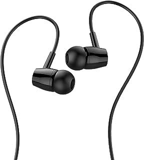 ROCKETKART Headset, Earphones, Headphones for Redmi Note 8, Mi A3, 7A, Y3, Poco F1, OnePlus 7T, 7 Pro, Vivo U20, U10, Redmi 7, M10s, M30s, F11 Pro, Realme U1, Y15, Oppo A7, M30, K20 Pro, Mi Note 7s