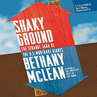 Shaky Ground cover art