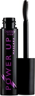 Butter London Power Up All Day Wear Mascara - Power Black for Women 0.44 oz Mascara
