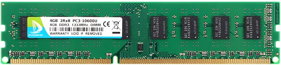 Best xms3 4gb ddr3 1333 Reviews