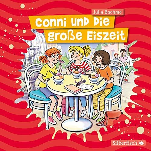 Conni und die große Eiszeit (Meine Freundin Conni - ab 6 21): 1 CD
