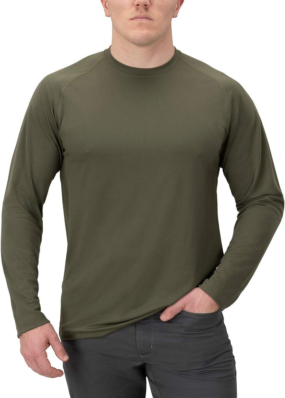 Vertx Al sold out. Men's Full Guard Performance Long Award Shirt Sleeve