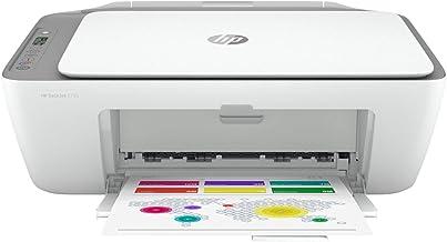 HP DeskJet 2722 All-in-One Wireless Color Inkjet Printer