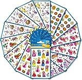 AVERY Zweckform Art. 59990 Aufkleber Kinder 524 Stück