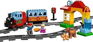 LEGO Duplo Mi Primer Set de Trenes