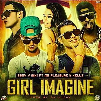 Girl Imagine