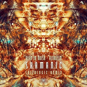 Shamanic (Skizologic Remix)