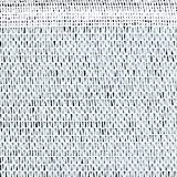 Tenax Soleado Filet Brise Vue Occultant, Blanc, 500x0,1x150 cm