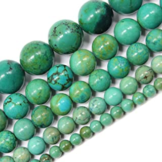 Best turquoise necklace beads Reviews
