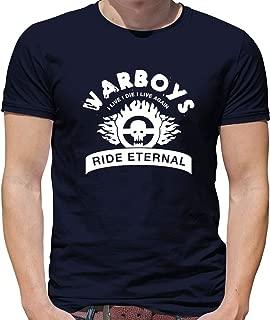 War Boys - Mens Crewneck T-Shirt - 7 Colours