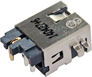 Youyitai Laptop DC Power Jack Socket Plug Connector Port Replacement for MSI GF65 Thin 9SD-004 MS-16W1 Gaming