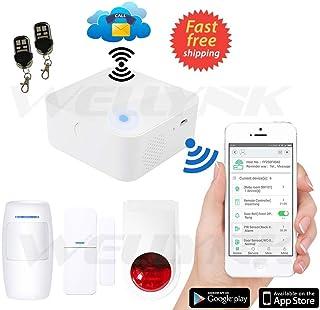 Amazon.es: alarmas para casa wifi