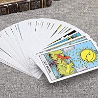 TAROT The Classic Collection of Rider Deck Cards with Guide Booklet 78 Cards