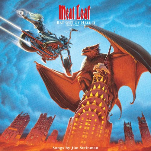 Bat Out Of Hell Vol. 2 - Back In...