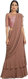 Indya Women's georgette skirt Bottom