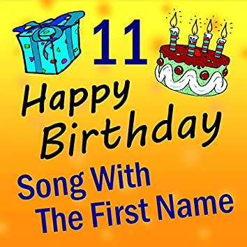 Song with the First Name, Vol. 11
