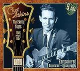 チェットアトキンスのアルバム Early Years 1946-1957