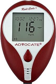 advocate meter