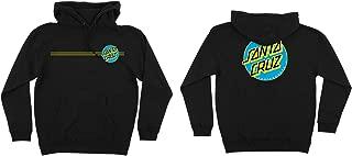 Men's Other Dot Hoody Pullover Sweatshirts