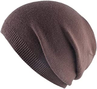 Knitted Hats for Women Autumn and Winter Thin Knit Hat Female Earmuffs Cap Fashion Versatile Cap