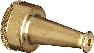 Dark Green 15 Degree Spray Angle Dixon AL-TPR35-30 Turbo Nozzle 1//4 Female Inlet