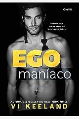 Egomaníaco eBook Kindle