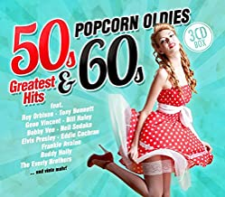 50S & 60S Greatest Hits