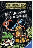 1000 Gefahren in der Wildnis - 4