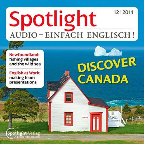 Spotlight Audio - Newfoundland. 12/2014     Englisch lernen Audio - Neufundland              By:                                                                                                                                 div.                               Narrated by:                                                                                                                                 div.                      Length: 1 hr     Not rated yet     Overall 0.0