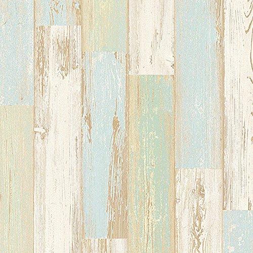 壁紙 のり付き クロス リザーブ1000 木目調 1m単位 (CC-RE7452)【CC-RE2622】 JQ3