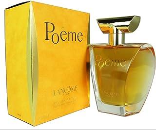 LANCOME Eau de Parfum Spray for Women, Poeme, 3.4 Ounce