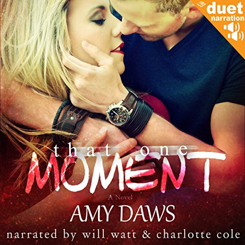 That One Moment audiobook cover art