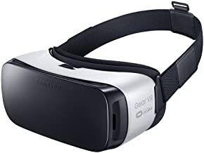 Samsung Gear VR Virtual Reality Headset Black Lightweight Easy to Use Wide FOV