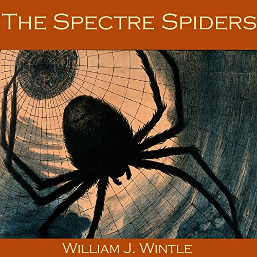 The Spectre Spiders cover art