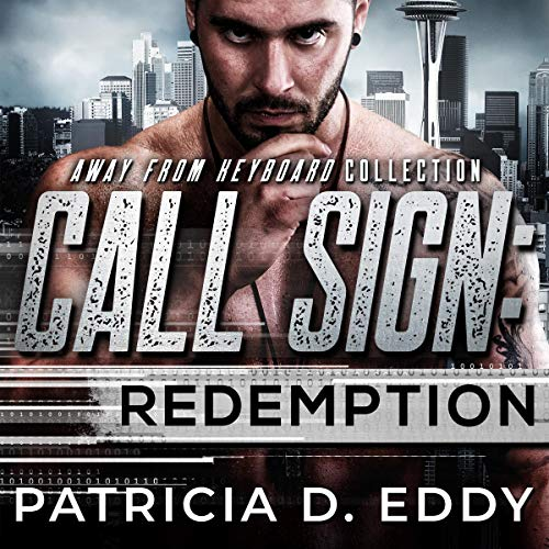 Page de couverture de Call Sign: Redemption