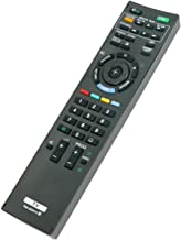 Replacement Remote Control Controller for Sony KDL-40EX500 KDL-40EX400 KDL-46EX500 KDL-55EX500 Bravia TV
