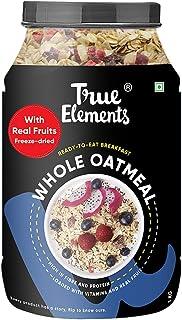 Oats Oatmeals