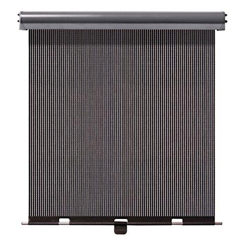 ITZALA Hitzeschutz-Markise für VELUX Dachfenster, F04, F06, FK04, FK06, Schwarz