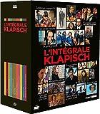 L'Intégrale Klapisch-11 DVD
