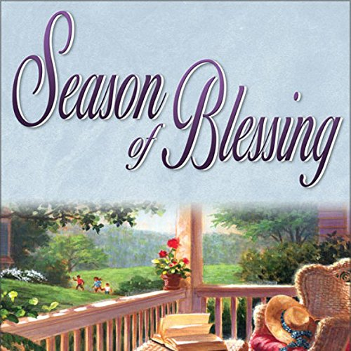 Season of Blessing audiobook cover art
