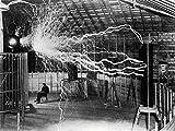 John Parrot/Stocktrek Images – Bolts of Electricity