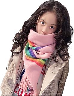 روسری بی نهایت پسر بچه دختر برای زمستان پاییز ، دنج نرم ، احساس گرم