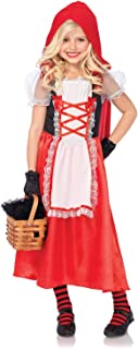 Red Riding Hood Costume for Kids