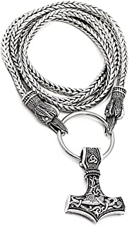 odin necklace