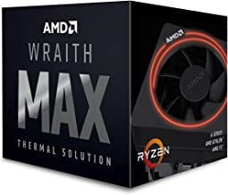 AMD 199-999575 Wraith Max Cooler with RGB LED