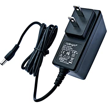 AC Adapter For RadioShack MD-981 MD-992 MIDI Keyboard Piano Power Supply